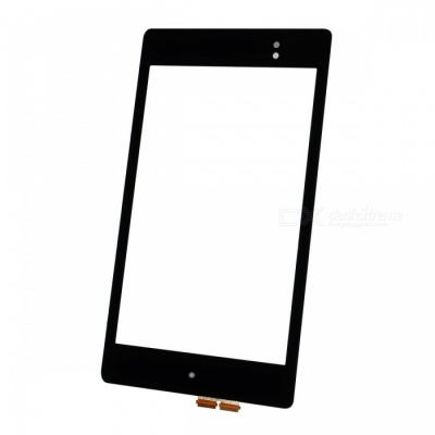 Replacement Capacitive Touch Screen for Google Nexus 7 II - Black