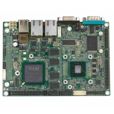 "YDSTECH PCM-9351B 3.5"" SBC Intel? Atom Pineview Processor Motherboard"