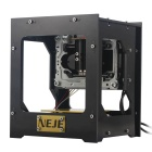 NEJE Fancy DK-8-3 Laser Box / Laser Engraving Machine - Black + Yellow