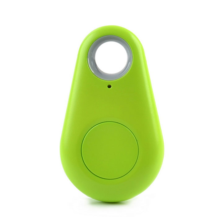 iTag-06 Wireless Bluetooth V4.0 Anti-lost Alarm Device - Green