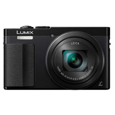 Panasonic DMC-TZ70 Digital Lumix Camera-Black