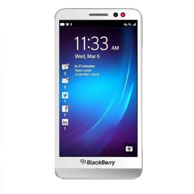 Blackberry Z30 16GB ROM 4G LTE 16GB - White