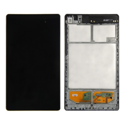 Skiliwah ME370T LCD Touch Screen for 2013 Google NEXUS7 + More - Black