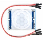 Pyroelectric Infrared PIR Motion Sensor Detector Module for Arduino