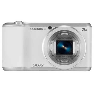 Genuine Samsung Galaxy Camera 2 GC200 - White