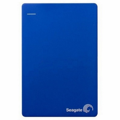 Seagate STDR1000302 1TB Portable External Hard Drive  - Blue