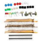 DIY Electronic Components Kit for Arduino