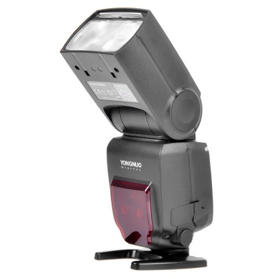 YONGNUO YN685 2.4G 1/8000s Radio Slave Mode Flash Speedlite for Canon