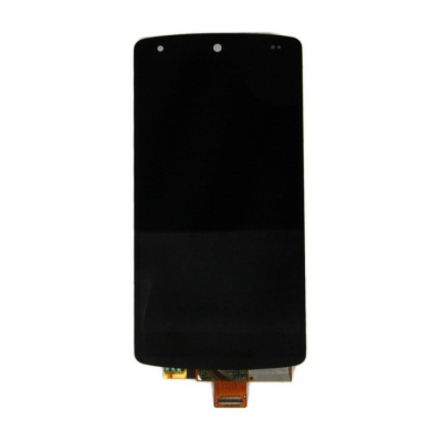 Skiliwah Replacement LCD Touch Display Screen for Google Nexus - Black