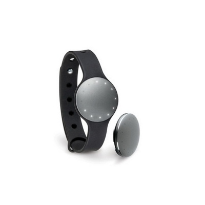 Genuine APPLE Misfit Shine Personal Physical Activity Monitor - Black