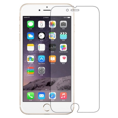Angibabe 7H Optical Soft Screen Film for IPHONE 6 PLUS - Transparent