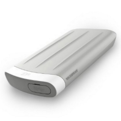 Silicon Power SP020TBPHD65MS3G 2TB External Hard Drive