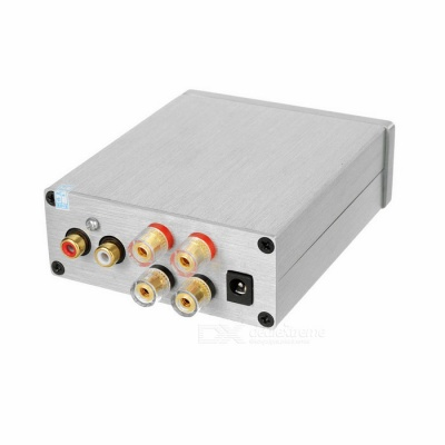 Hi-Fi Low Bass Adjustable High Power 2.0 Stereo Digital Amplifier