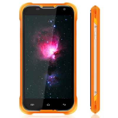 Blackview BV5000 Android 5.1 Phone w/ 2GB RAM, 16GB ROM - Orange
