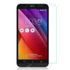 TOCHIC Protective Tempered Glass Screen Protector Film Guard for Asus ZenFone 2 - Transparent