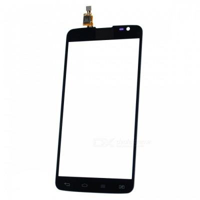 Replacement Glass Touch Screen Digitizer for LG D685/D686 - Black