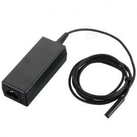 Cwxuan 12V 3.6A Power Adapter for Microsoft Surface Pro 1 / 2 - Black