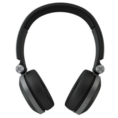 JBL E40BT Wireless On-Ear Bluetooth Stereo Headphone-Black