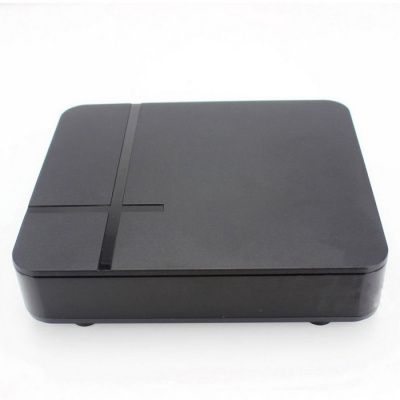 K2 Full HD 1080P DVB-T2 Digital Terrestrial Receiver Set-top Box