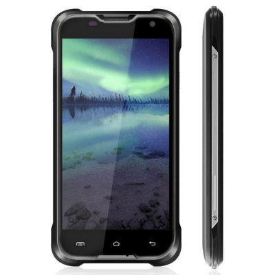 Blackview BV5000 Android 5.1 Phone w/ 2GB RAM, 16GB ROM - Black