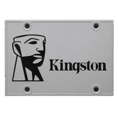 "Kingston 2.5"" 240GB SSD UV400 SUV400S37A/240G"