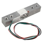 Portable Electronic Weight Sensor Load Cell Weighing Sensor (1KG)