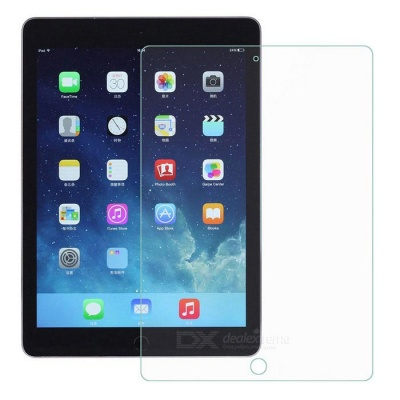 Clear Anti-Scratch PET Screen Protector Guard Protective Film for IPAD AIR / AIR 2 - Transparent