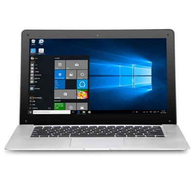 "PiPO Work-W9S Windows10 14.1"" TFT Laptop w/ 4GB RAM, 64GB ROM - Silver"