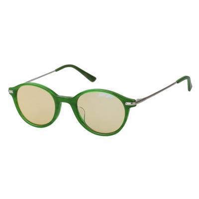 MOBIKE Computer Anti-Radiation 80% Blue Light Protection Glasses - Green