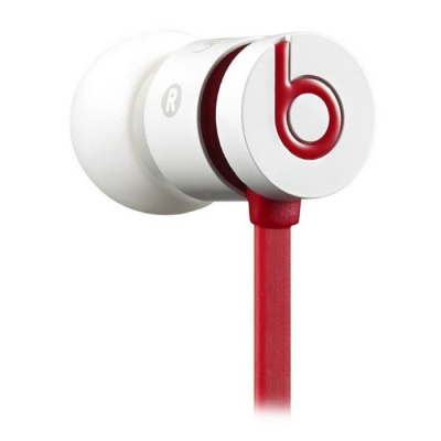 Beats by dr. dre Urbeats In-Ear Headpones White