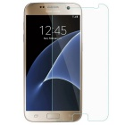 Tempered Glass Screen Protector for Samsung Galaxy S7 - Transparent