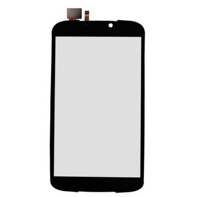 Original Replacement Touch Panel TP for DOOGEE X6 - Black
