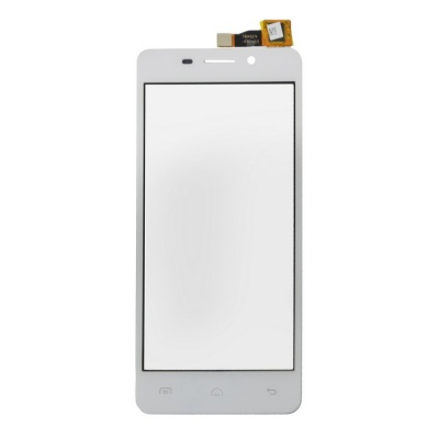 Replacement Touch Panel TP Glass for DOOGEE DG280 - White