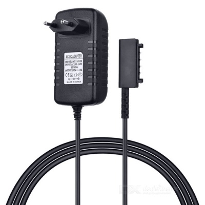 MX-10529 10.5V 2.9A Power Adapter for Sony Tablet - Black