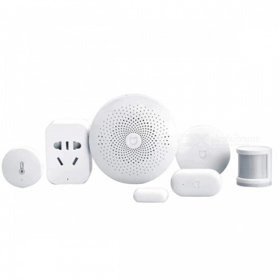 Original Xiaomi 6-in-1 Home Smart Devices (AU Plug)