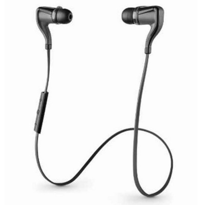Plantronics BackBeat Go 2 - Black