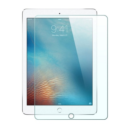 Mr.northjoe Tempered Glass Film Screen Protector for iPad Pro 9.7 inch