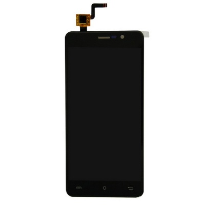 CUBOT Replacement LCD + Touch Screen for CUBOT P11, Z100 - Black