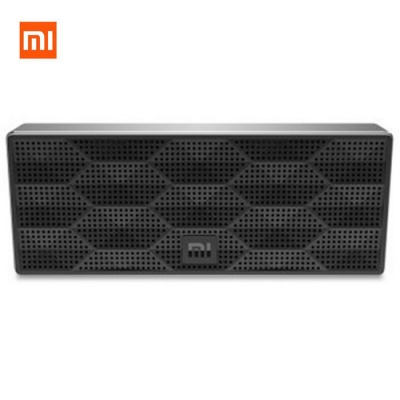 Original Xiaomi Wireless Bluetooth 4.0 Speaker - Black