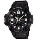 Casio G-Shock GA-1000FC-1A Aviation Series Mens Watch - Black & White