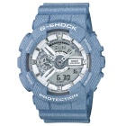 Casio G-Shock GA-110DC-2A7 Watch - Sky Blue