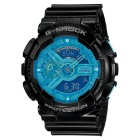 Casio G-Shock GA-110B-1A2 Mens Watch - Black & Blue
