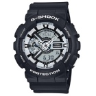 Casio G-Shock GA-110BW-1A Mens Watch - Black & Grey