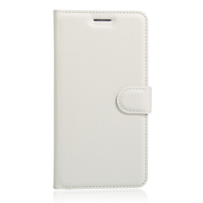 PU Leather Wallet Cases w/ Card Slots for DOOGEE X5 Max / X5 Max Pro