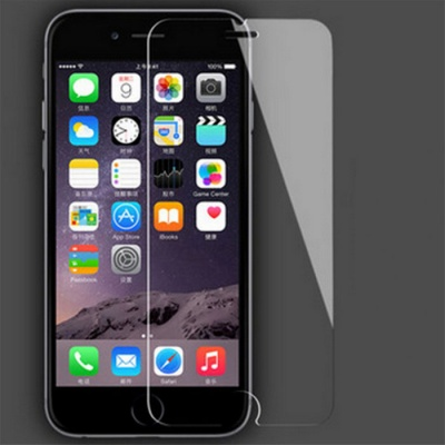 9H Tempered Glass Film for IPHONE 6 / 6S - Transparent