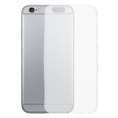 0.3mm TPU Back Case for IPHONE 6 / 6S - Transparent
