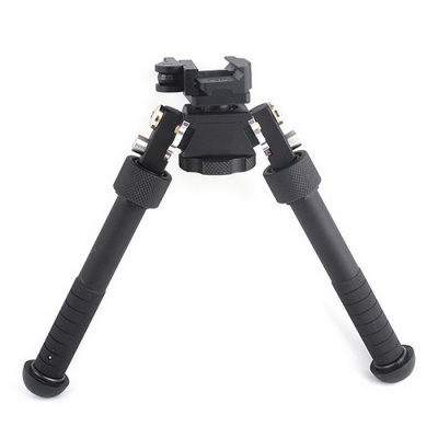 Professional Tactical Precision BT10-LW17 Bipod w/ Picatinny Mount