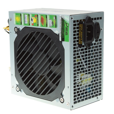 SHUNDA 320W Power Supply for Computer (220V)