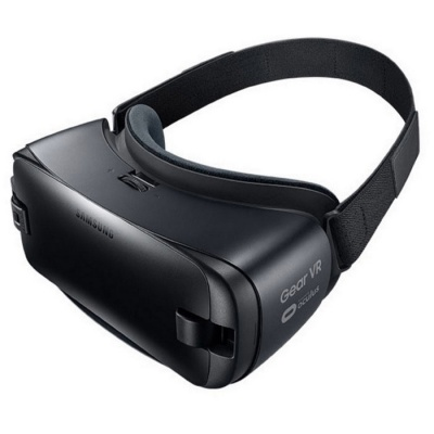 Samsung Gear VR2 SM-R323 (EU Version) - Black