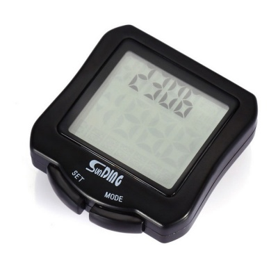 SunDing SD-570 Bicycle Computer Water Resistant Cycling Speedometer
